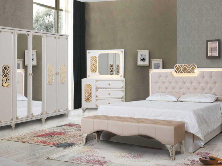 Yatak Odasi Takimlari Arinc Mobilya